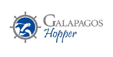 GALAPAGOS HOPPER